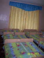 Химмаш, спальня